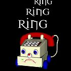 Ring Ring  by LoneAngel