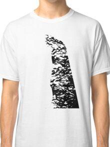 Bats creating a man  Classic T-Shirt
