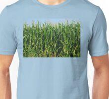 Corn Field Unisex T-Shirt