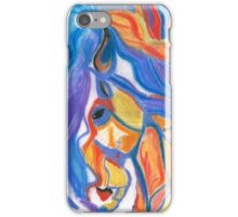 Horse. iPhone Case/Skin