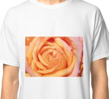 Heart of A Rose Classic T-Shirt