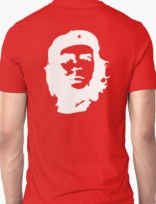 Che, Guevara, Rebel, Cuba, Peoples Revolution, Freedom, in white T-Shirt