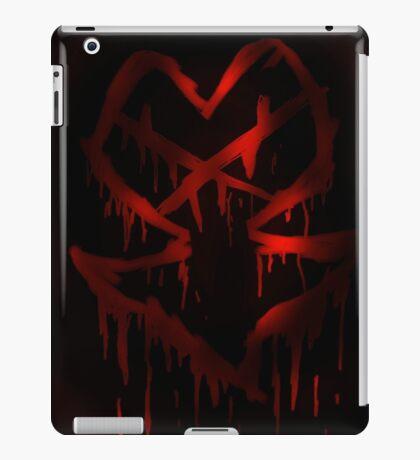 Heartless Insignia iPad Case/Skin