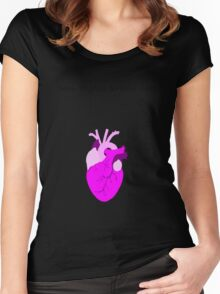 These Things Rarely last Women's Fitted Scoop T-Shirt