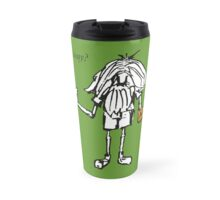 Going my way? Travel Mug