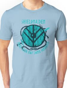 shieldmaiden - MAKE YOUR OWN DAMN SANDWICH Unisex T-Shirt