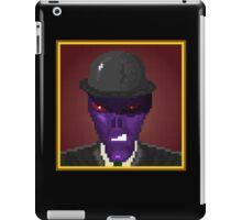 GangstaBrah iPad Case/Skin