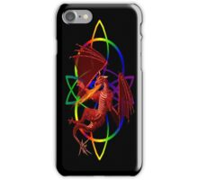 Dragon`s Fire  iPhone Case/Skin