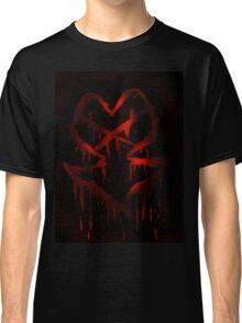 Heartless Insignia Classic T-Shirt