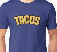 Yamaguchi's Tacos Shirt Design Unisex T-Shirt