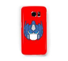Transformer Optimus Prime Decepticon Samsung Galaxy Case/Skin