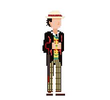 7th Doctor by Z0ID
