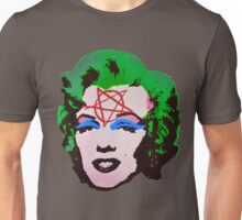 Happy Marylin Unisex T-Shirt