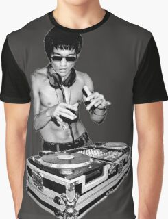 Dj I love Graphic T-Shirt