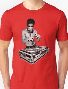 Dj I love Unisex T-Shirt