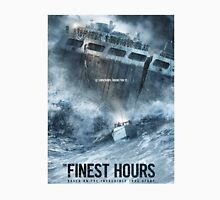 the finest hours Unisex T-Shirt