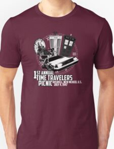 Time Picnic Unisex T-Shirt