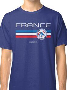 Euro 2016 Football - France (Home Blue) Classic T-Shirt