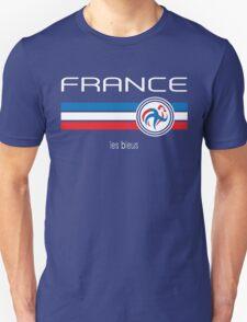 Euro 2016 Football - France (Home Blue) T-Shirt