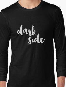 Dark Side (Version 1) Long Sleeve T-Shirt