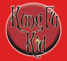 Kung Fu Kid, Chinese, China, Martial Art, Fight Club, MMA Kids Clothes
