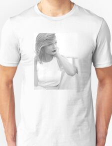Taylor swift - vintage Unisex T-Shirt