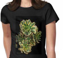 Super Sedum! Womens Fitted T-Shirt