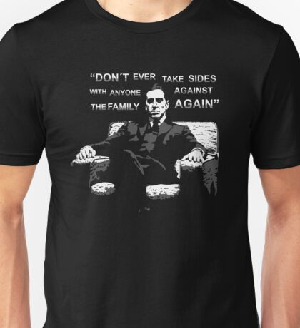 Michael Corleone quote T-Shirt