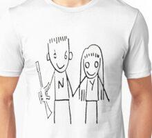 N&Y Unisex T-Shirt