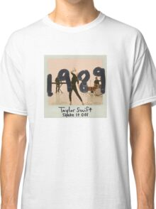 Taylor swift - shake it off Classic T-Shirt