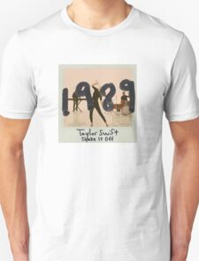 Taylor swift - shake it off Unisex T-Shirt