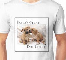 DGDR Logo Unisex T-Shirt