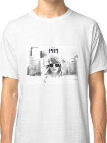 Taylor swift - TS 1989 Classic T-Shirt