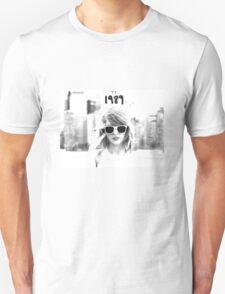 Taylor swift - TS 1989 Unisex T-Shirt