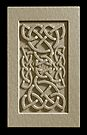 Celtic in Stone by LoneAngel