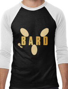 Bard Men's Baseball ¾ T-Shirt
