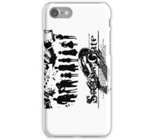 Steins;Gate - Unlimited Worldlines iPhone Case/Skin