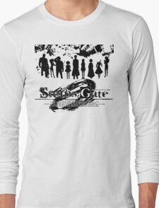 Steins;Gate - Unlimited Worldlines Long Sleeve T-Shirt