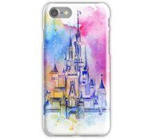 Dream Castle iPhone Case/Skin
