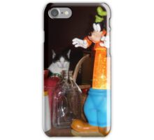 Wait! That one's NOT a cookie jar! iPhone Case/Skin