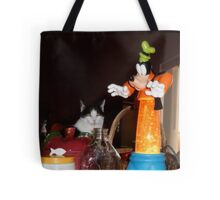 Wait! That one's NOT a cookie jar! Tote Bag