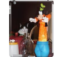Wait! That one's NOT a cookie jar! iPad Case/Skin