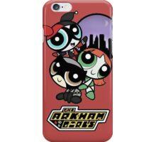 Arkham Girl iPhone Case/Skin