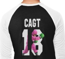 SSB4 Tag Jersey Men's Baseball ¾ T-Shirt