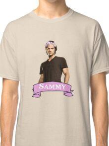 Sam Winchester ~ Supernatural ~ Classic T-Shirt