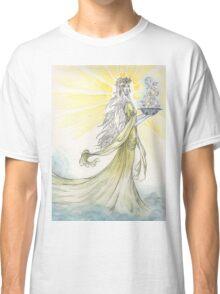The Elven Maiden Classic T-Shirt