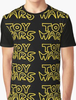 TOY WARS  Graphic T-Shirt