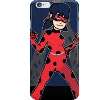It's Ladybug! iPhone Case/Skin