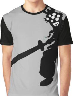 Master Yi Graphic T-Shirt