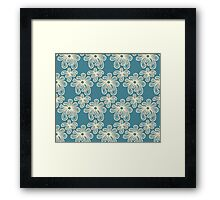 Pattern #41  Framed Print